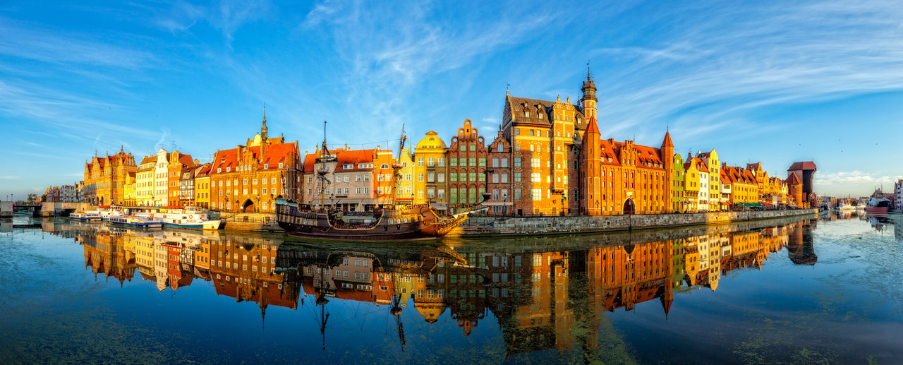 10 Reasons To Visit Gdansk Poland Life In A Rucksack